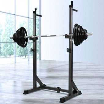Curl Bar – Barbell