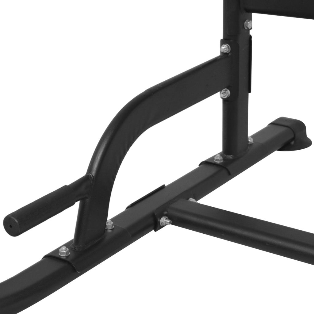 Power Tower with Sit-up Bench