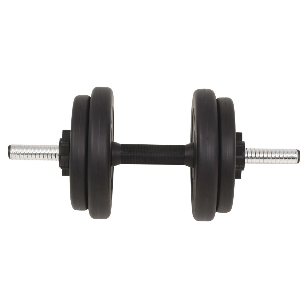 Barbell and Dumbbell Set 60 kg