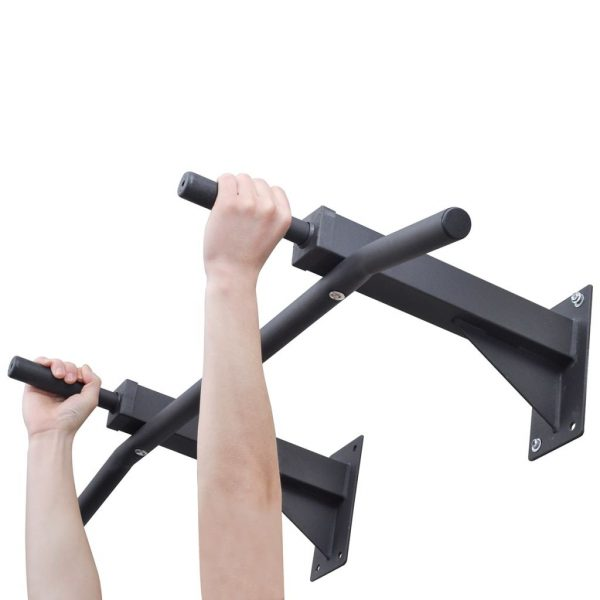 Push-Up & Pull-Up Bars