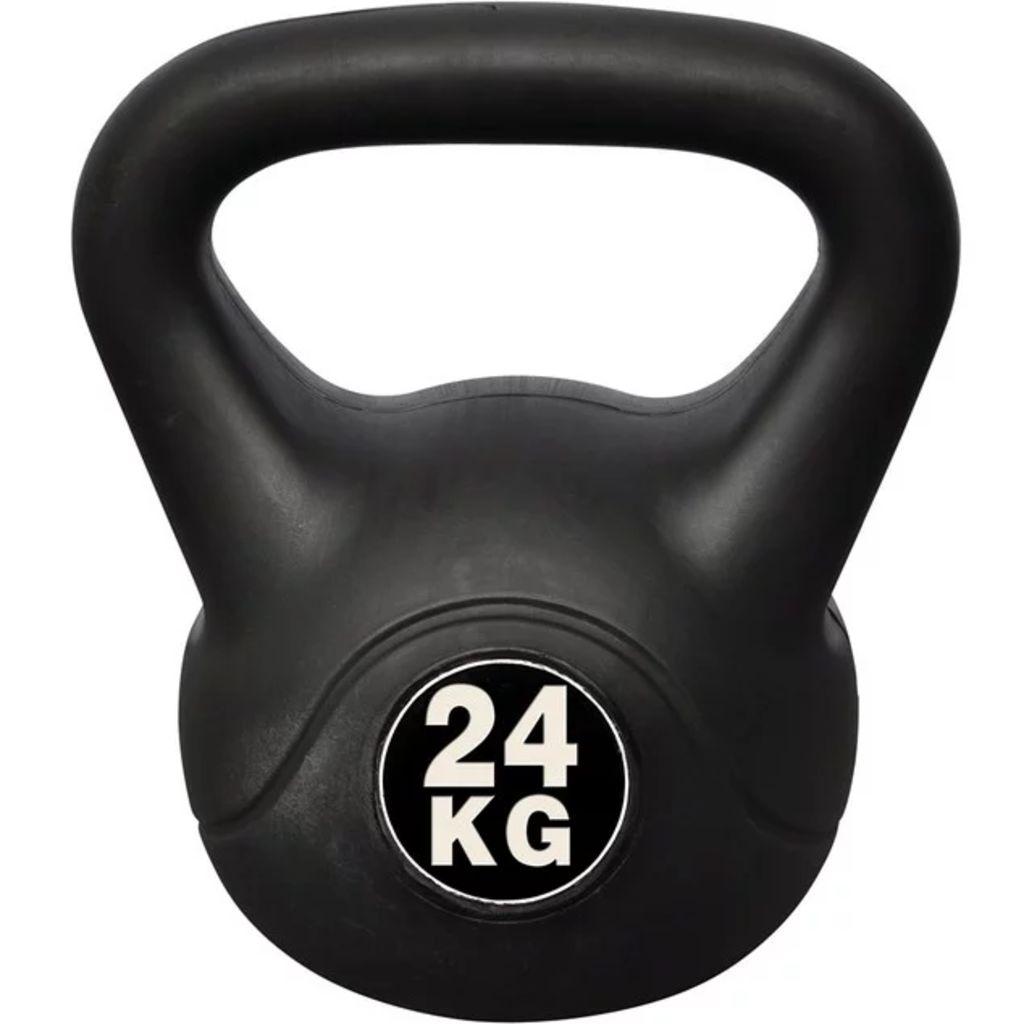 Kettle Bell 24 kg.