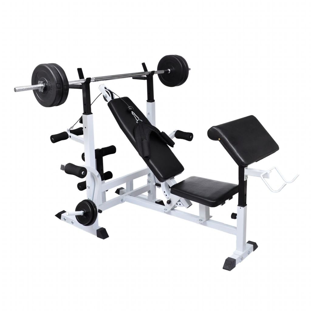 Weight Multi Bench