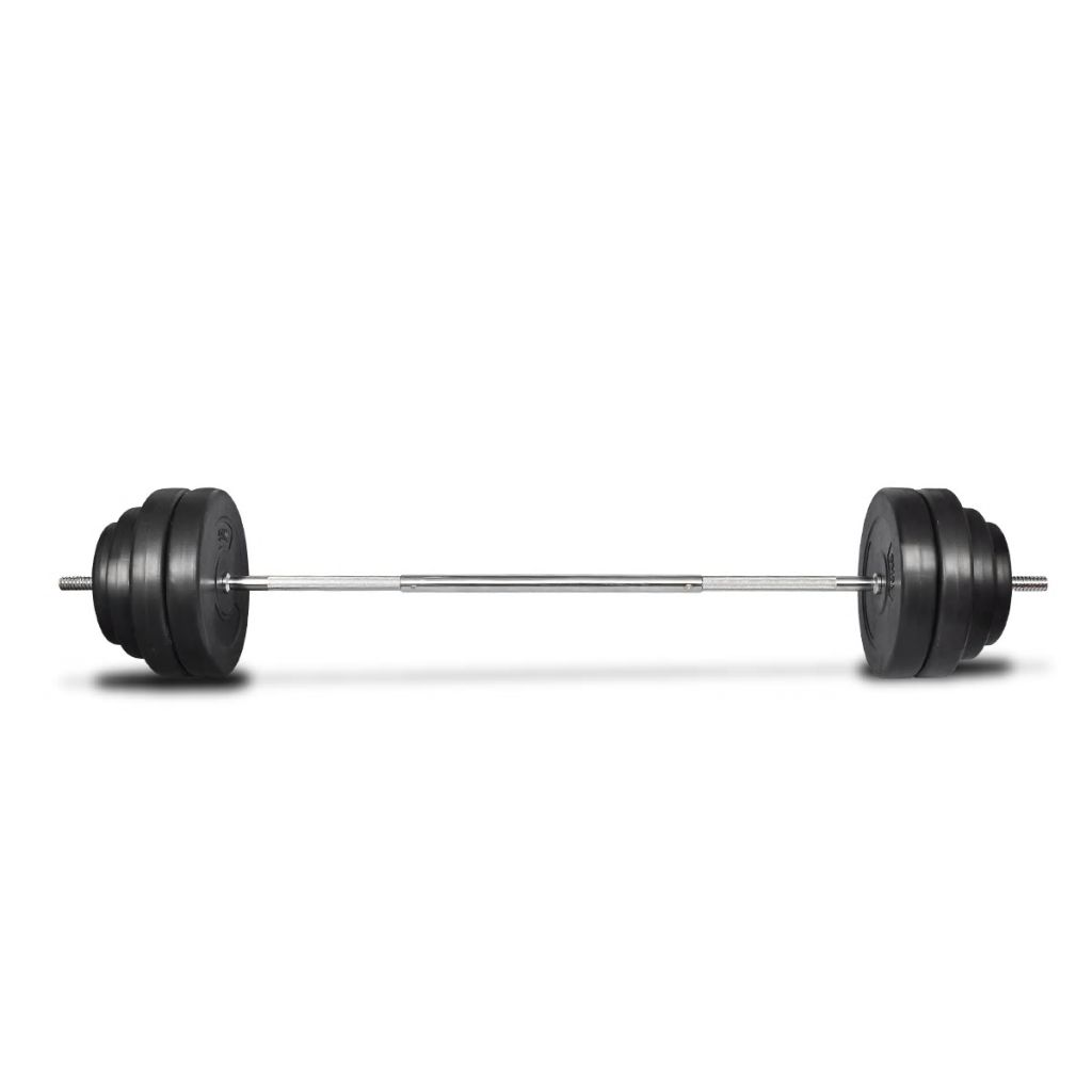 Barbell with Plates Set 60 kg
