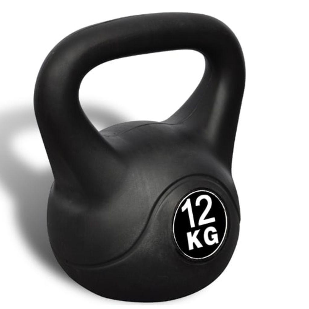 Kettlebell 12 kg