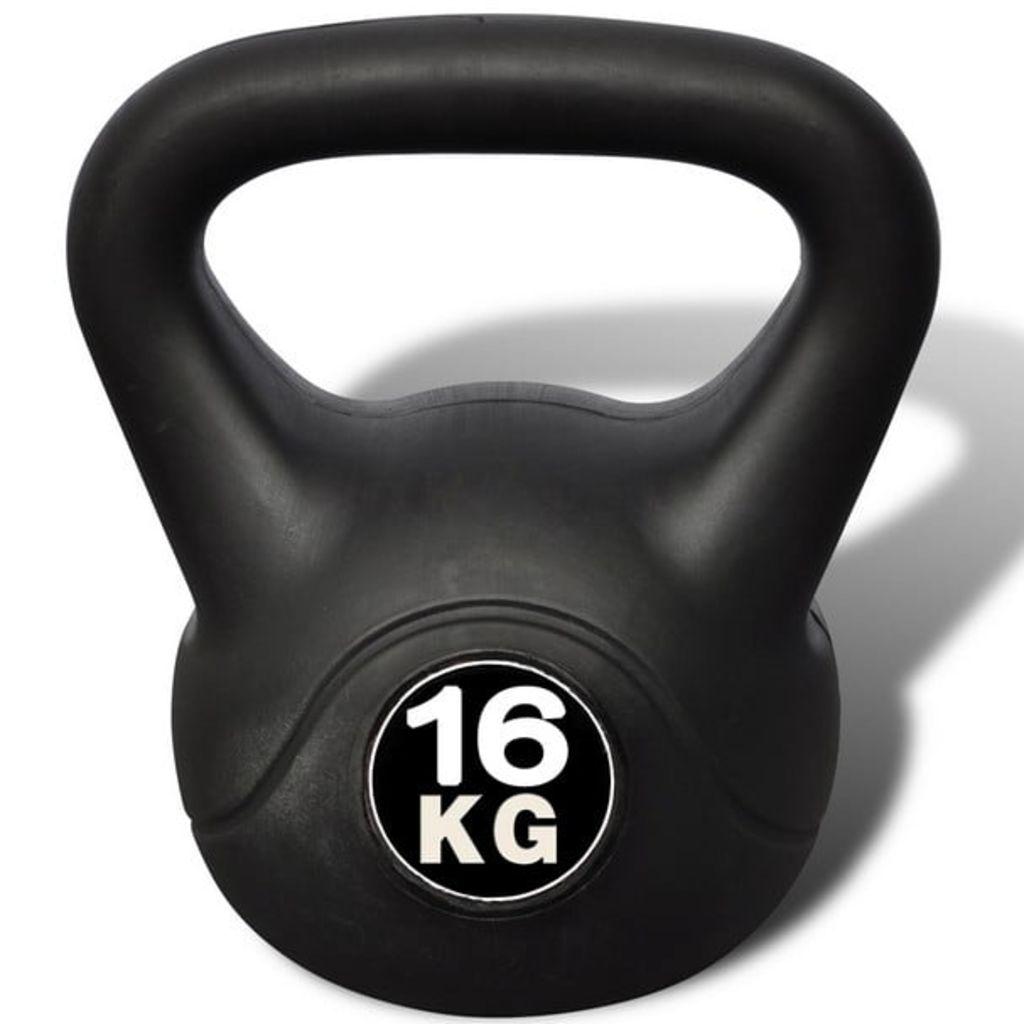 Kettle Bell 16 kg