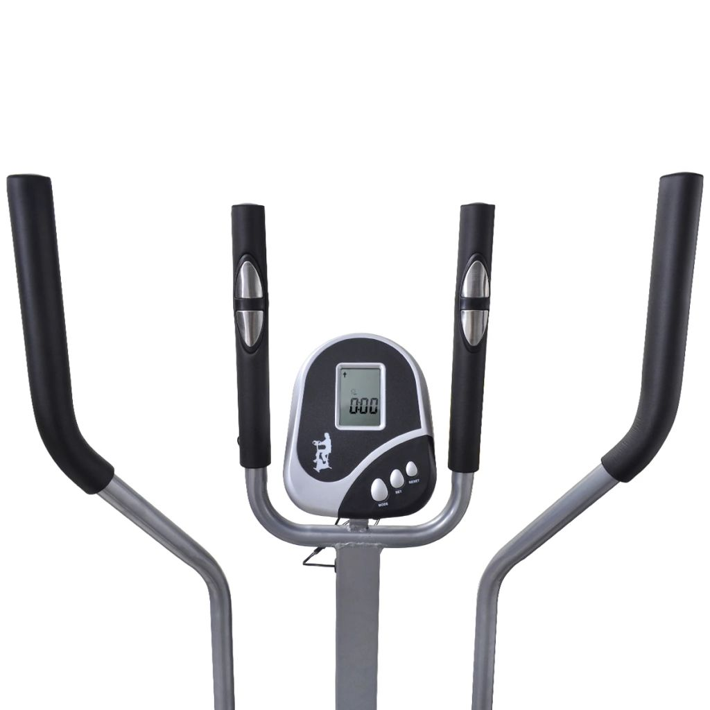 Orbitrac Elliptical Trainer Exercise Bike 4 Pole Pulse