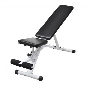 Fitness Workout Utility Bench