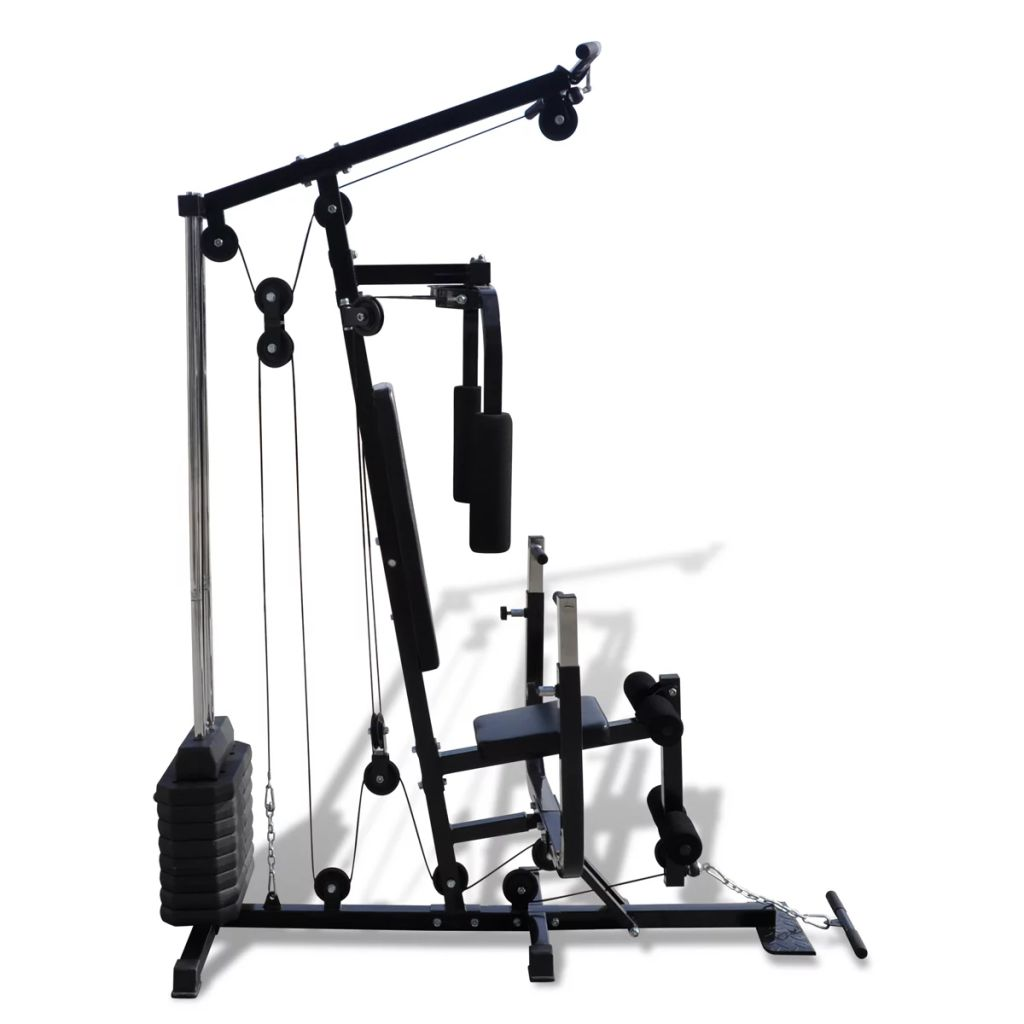 Multi Gym Utility Fitness Machine