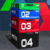 Plyo Box Set