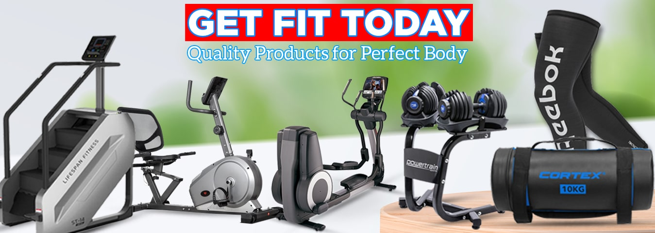 Fitnessequipment 3